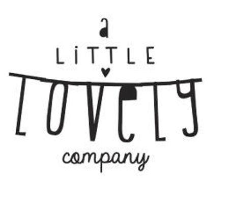 Billede til varegruppe A Little Lovely Company