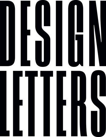 Billede til varegruppe Design Letters