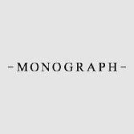 Billede til varegruppe Monograph