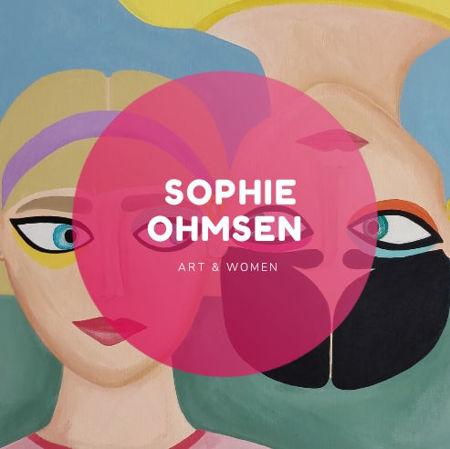 Billede til varegruppe Sophie Ohmsen