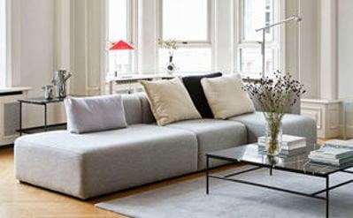 12 ideer til indretning af stue