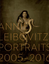 Billede af New Mags Annie Leibovitz: Portraits 2005 - 2016 bog af Annie Leibovitz
