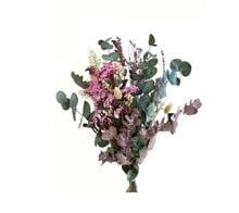 Billede af Living Flowers Den Vilde buket