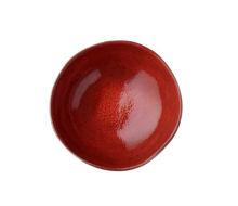 Billede af Bungalow Mini Bowl, 11x11x5 cm - Jazz Chili Red