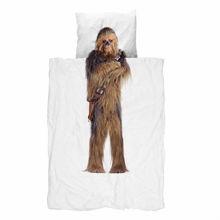 Billede af Snurk Duvet Cover Set 140x200 cm - Chewbacca