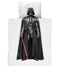 Billede af Snurk Duvet Cover Set 140x200 cm - Darth Vader