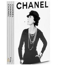 Billede af New Mags Chanel 3-book Slipcase bøger af Francois Baudot