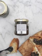 Billede af Made by Mama - Trøffelcreme lavet på sorte trøfler og oliven - 80 g