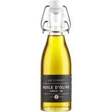 Billede af Lie Gourmet Økologisk ekstra olivenolie med rosmarin - 200 ml