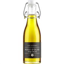 Billede af Lie Gourmet Økologisk ekstra olivenolie - 200 ml