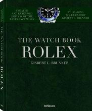 Billede af New Mags Rolex: The Watch Book bog af Gisbert L. Brunner
