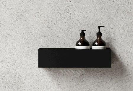 Billede til varegruppe Hylder til bad