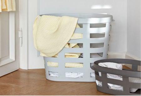Billede til varegruppe Vasketøjskurve