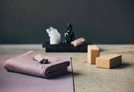 Billede til varegruppe Yogaudstyr