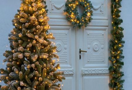 Billede til varegruppe Julebelysning