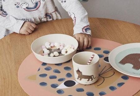 Billede til varegruppe Tallerkner til børn