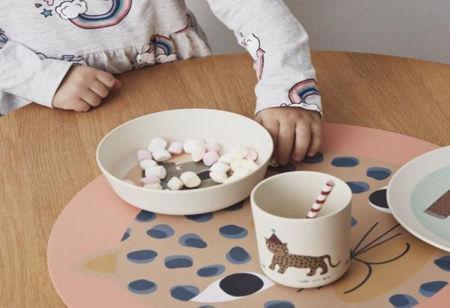 Billede til varegruppe Kopper & Glas til børn