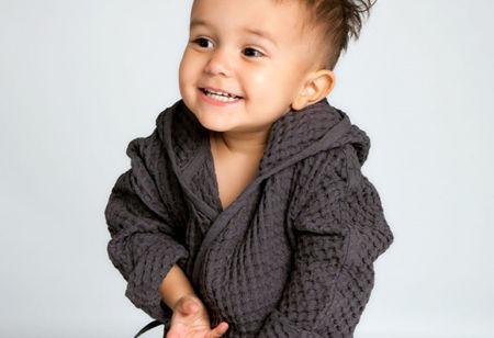 Billede til varegruppe Håndklæder til børn