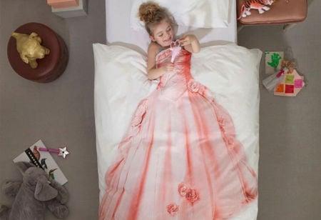 Billede til varegruppe Sengetøj til børn