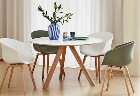 Billede til varegruppe Spisebordsstole