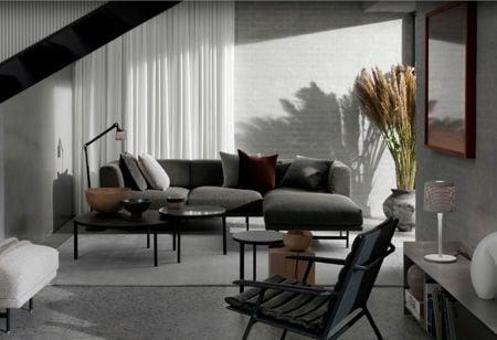 Billede til varegruppe Sofaer med chaiselong