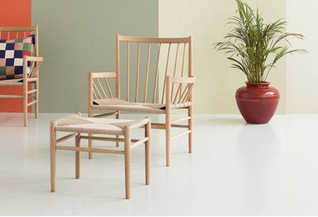 Billede til varegruppe Lænestole