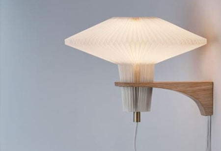 Billede til varegruppe Væglamper