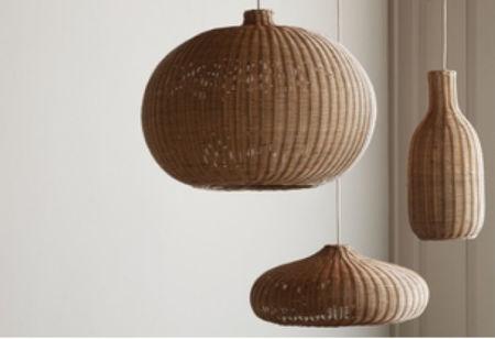 Billede til varegruppe Lampeskærme