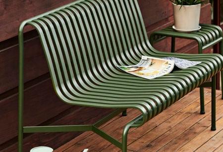 Billede til varegruppe Havemøbler