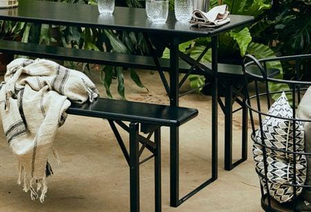 Billede til varegruppe Havemøbelsæt