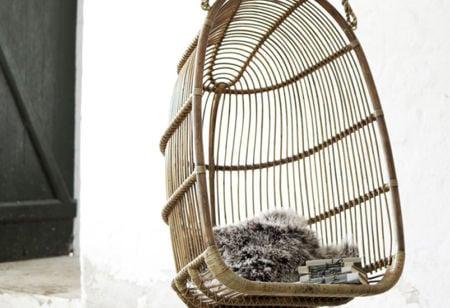 Billede til varegruppe Hængestole