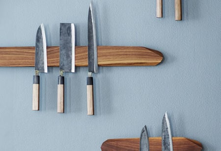 Billede til varegruppe Knivholdere