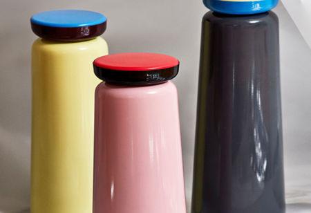 Billede til varegruppe Vandflasker