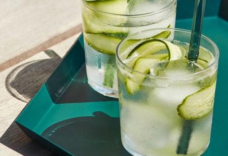 Billede til varegruppe Drinksglas