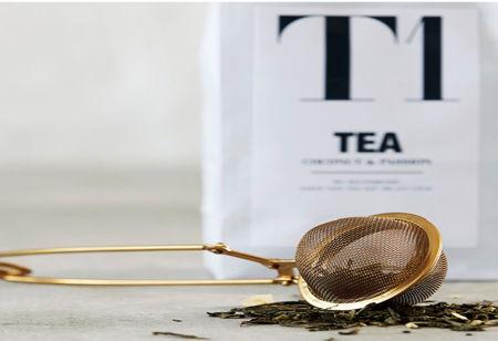 Billede til varegruppe Te
