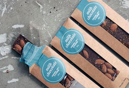 Billede til varegruppe Chokolade & Snacks