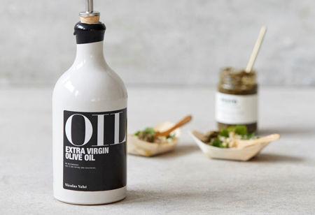 Billede til varegruppe Olier