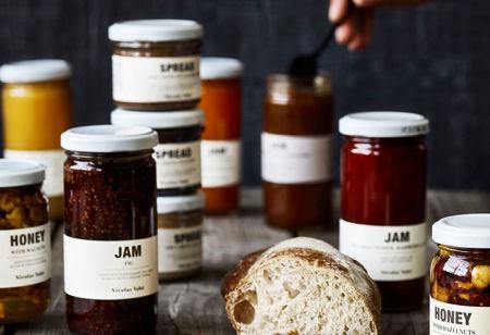 Billede til varegruppe Marmelader