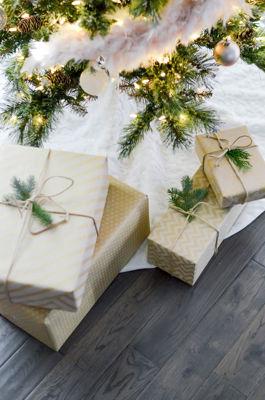 Julegaveidéer på 3 forskellige budgetter