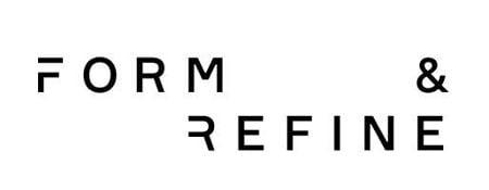 Billede til varegruppe Form & Refine