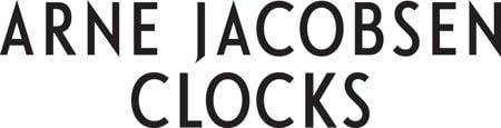 Billede til varegruppe Arne Jacobsen Clocks