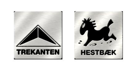 Billede til varegruppe Trekanten Hestbæk