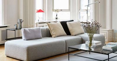 Guide til et minimalistisk hjem
