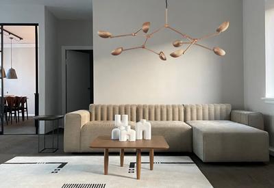 Udforsk 101 Copenhagen's univers af minimalistisk og skulpturelt design