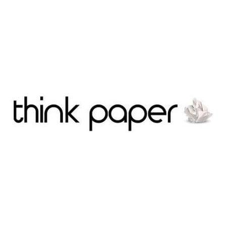 Billede til varegruppe Think Paper
